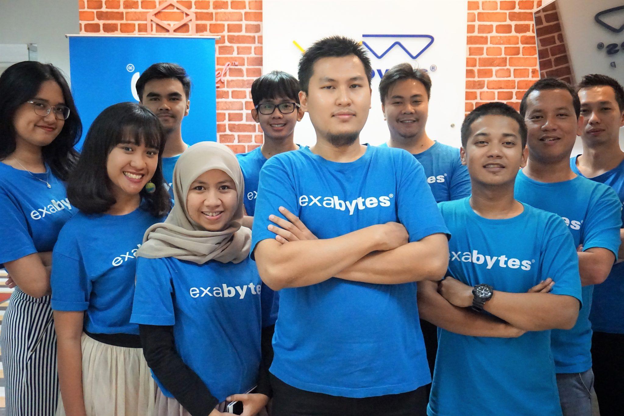 Domain Murah Promo Dari Exabytes.co.id