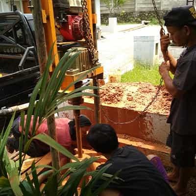 Mengetahui Biaya Pembuatan Sumur Bor di Jakarta