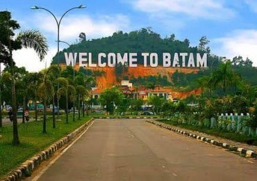 Tour Travel in Batam Island