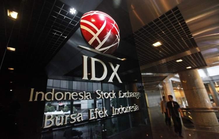 PT. Bursa Efek Indonesia (IDX)